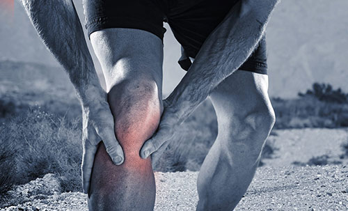 Kertalis can help relieve aches and pains